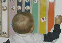 Kinder lieben Struktur